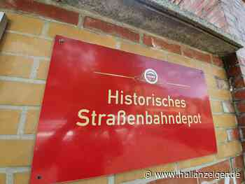 Jubiläum: 25 Jahre Straßenbahnmuseum Halle (Saale) - H@llAnzeiger