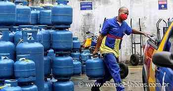 Gás de cozinha vai sair por até R$ 110 em Salvador, alerta Sindicato dos Revendedores - Jornal Correio