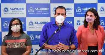 Viva Cultura vai destinar R$ 3 milhões para o setor em Salvador - Jornal Correio