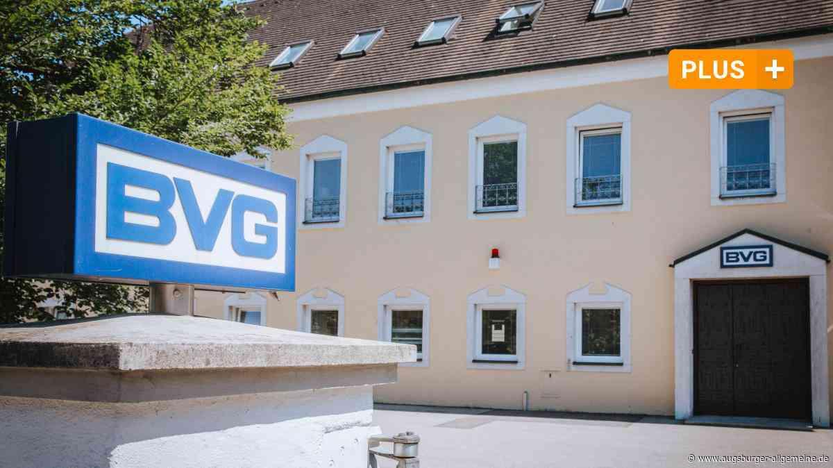 Was der Anlagenbauer BVG jetzt in Greifenberg vorhat