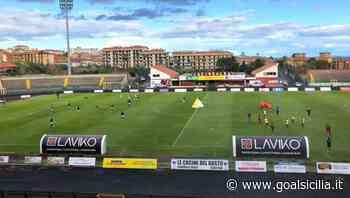 Acireale-Dattilo: 1-1 il finale-Il tabellino - GoalSicilia.it