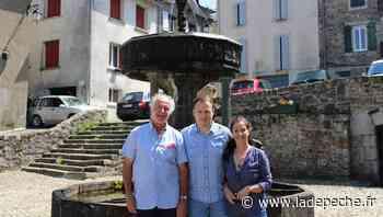 Lacaune. Élections départementales / Canton de Lavaur : Le RN avec Henri Tassart et Valérie Millan - ladepeche.fr