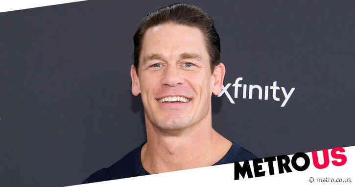 John Cena thought 'bad' WWE films had ruined chances of Hollywood success