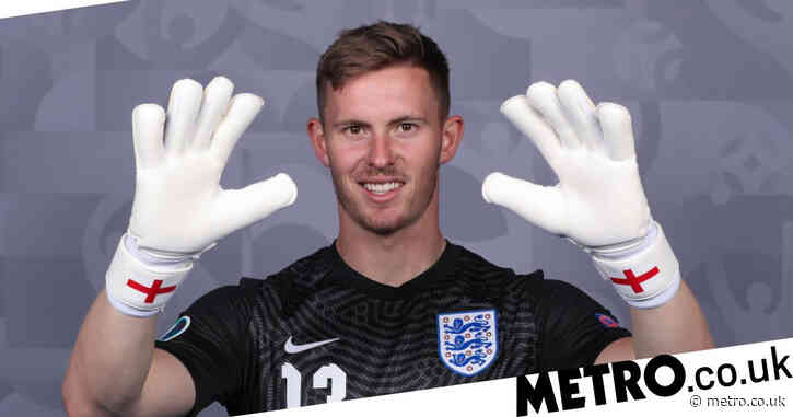 Manchester United goalkeeper Dean Henderson withdraws from England's Euro 2020 squad due to injury