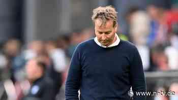 Doch Druck nach Eriksen-Kollaps: Dänen-Coach attackiert UEFA immer härter
