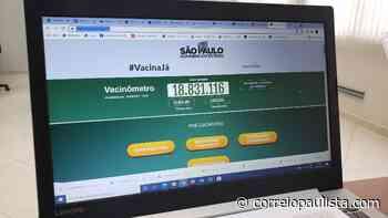 Barueri pede que todos façam o pré-cadastro para vacinação contra Covid-19 - Correio Paulista