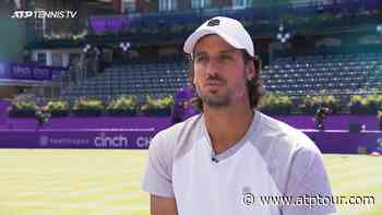 Feliciano Lopez: King Of Queen's   Video Search Results - ATP Tour