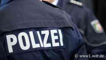 Fahndung nach möglicher Entführung in Meckenheim - WDR Nachrichten