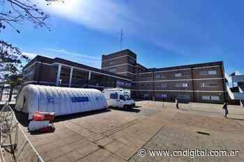 Concordia tiene los 986 casos activos de Covid-19 - Central de Noticias