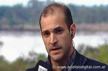 Concordia: dictaron prisión preventiva domiciliaria para Benedetto por 60 días | Análisis - Análisis Digital