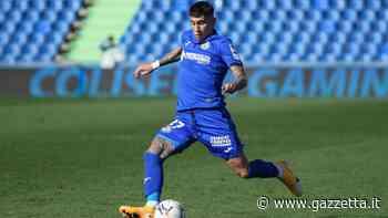 Calciomercato Inter: chi è Mathias Olivera