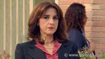 La relación de Socorro y Eduardo, a punto de romperse en Amar es para siempre - Antena 3