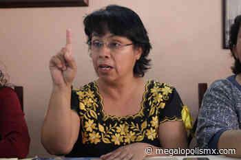 Indigno el resultado del PRD en pasada elección: Socorro Quezada Tiempo - Megalópolis - Megalópolis MX