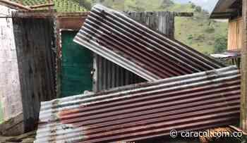 Alerta por incremento de lluvias en varias regiones de Caldas - Caracol Radio