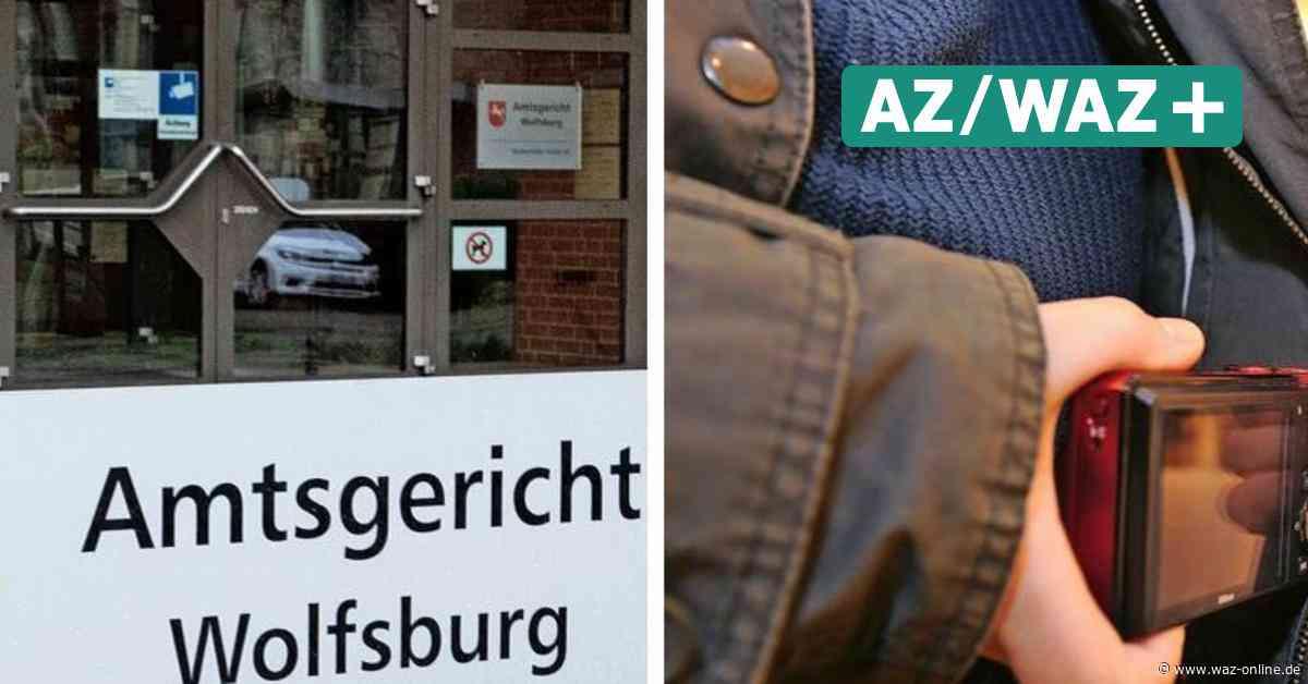 Amtsgericht Wolfsburg verurteil Drogensüchtige (45) - Wolfsburger Allgemeine