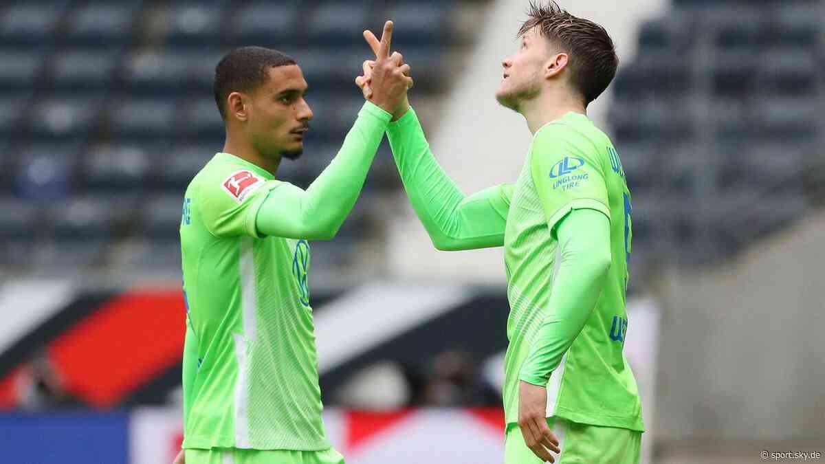 Bundesliga Transfer News: Top-Klub an Wolfsburg-Star dran - Sky Sport