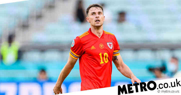 Aaron Ramsey open to leaving Juventus amid Arsenal transfer speculation