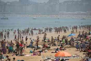 Comienza en San Sebastián la temporada oficial de playas: lo que hay que saber - Noticias de Navarra