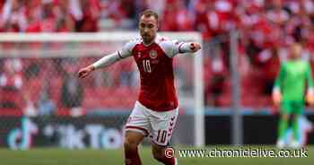 Christian Eriksen incident brought home defibrillator sponsorship importance