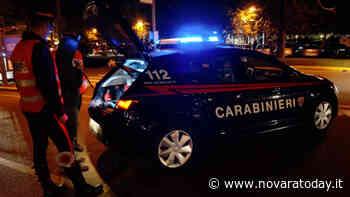 Trecate, rissa in centro fra cittadini e spunta anche un coltello: cinque denunciati - NovaraToday
