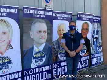 Trecate elezioni 2021, Ingold tra i primi a esporsi: «Servono persone che conoscano la città» - La Voce Novara e Laghi - La Voce di Novara
