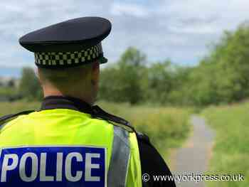 Police hunt for man who exposed himself in car in Ryedale