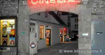 Roscoff - À Roscoff, le cinéma Sainte Barbe rouvrira le 23 juin et fête ses 26 ans - Le Télégramme