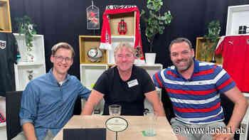 EM-Stammtisch mit Andy Ogris und Ilco Naumoski - LAOLA1.at