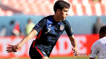 USA-Triumph in CONCACAF-Nations-League - LAOLA1.at