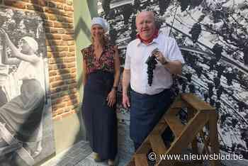 """Dru!f pakt uit met interactieve tentoonstelling over druiventeelt: """"Onze prachtige streek extra in de verf zet - Het Nieuwsblad"""