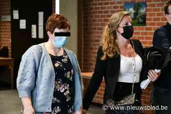 Ex-onthaalmoeder krijgt drie jaar voorwaardelijke celstraf voor dooreenschudden van baby - Het Nieuwsblad