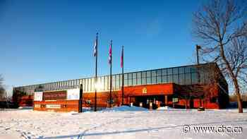 Fencing Thunder Bay police headquarters would cost about $607K
