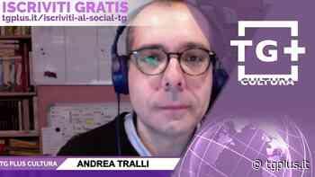 Il Bistro Letterario di Castelfranco Veneto, ce ne parla il fondatore Andrea Tralli - TG Plus CULTURA Treviso - TG Plus - Tg Plus