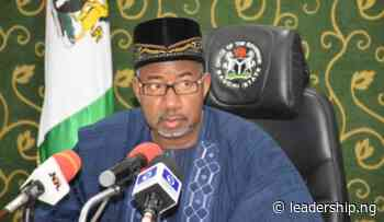 FG Engages 250 Independent Monitors For NSIP In Bauchi - LEADERSHIP NEWS