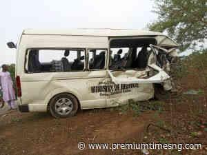 Six killed, 10 injured in Bauchi road crash - FRSC - Premium Times