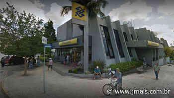 Banco do Brasil reabre para atendimento presencial em Canoinhas - JMais