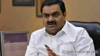 Freezing of FPI accounts: Adani Group, NSDL clear confusion after company's stocks tumble