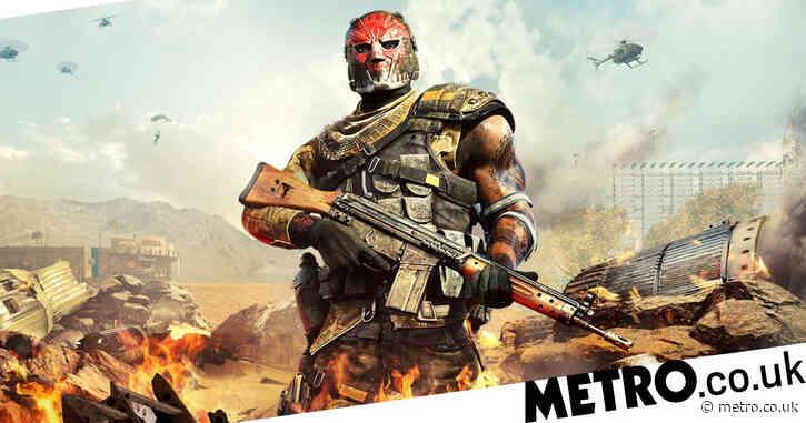 Call Of Duty season 4 brings back classic Black Ops 2 maps