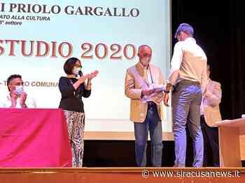 Priolo Gargallo premia gli studenti meritevoli, cerimonia di consegna delle borse di studio - Siracusa News