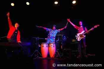Chansons sans Frontières : 15e édition au théâtre - Tendance Ouest