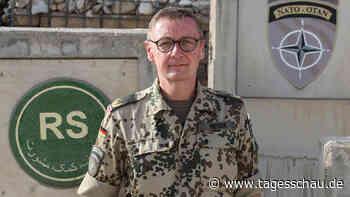 Nach Skandalen: Kommandeur Meyer übernimmt Leitung des KSK