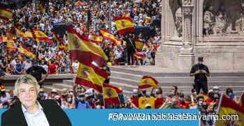 Colón II y Navarra Suma - Noticias de Navarra