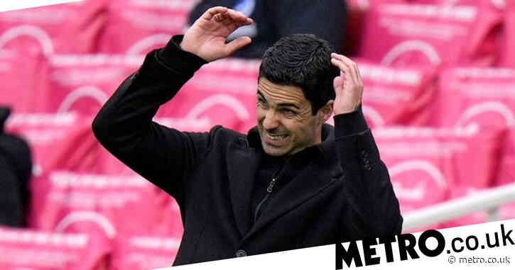 Mikel Arteta set to be frustrated in move for Arsenal's top transfer target