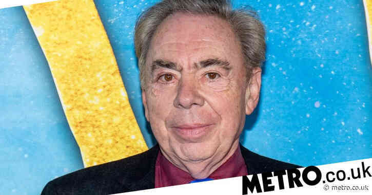Andrew Lloyd Webber might not get arrested after all as he reacts to Boris Johnson's hint Cinderella may go ahead