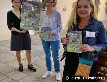 Le Faouët. Des affiches et flyers de Brest à La Gacilly - maville.com