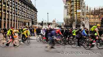 The APPGCW to hold an inquiry ahead of second Cycling and Walking Investment Strategy - CyclingIndustry.News