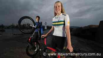 Wollongong prepares to host cycling bonanza in 2022 - Illawarra Mercury