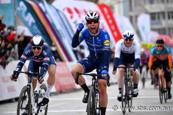 'Cav to the Tour'... now realistic? | Cycling - SBS