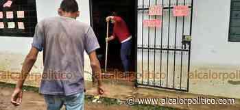 Anegaciones alcanzaron 105 hogares de Coatepec - alcalorpolitico