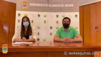 Villanueva del Rosario espera celebrar sus fiestas patronales en octubre - Las 4 Esquinas